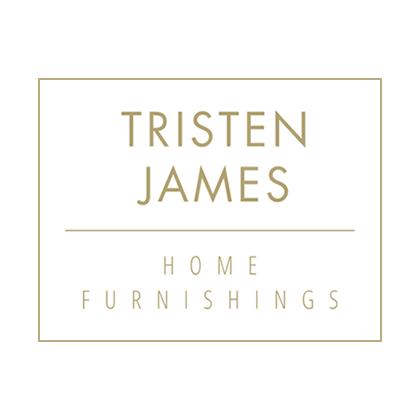 Tristen James Furnishings logo